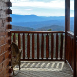 Cabin Vacation in Pigeon Forge Tennessee