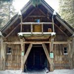 Tilly Jane A-Frame Cabin