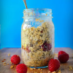 Overnight Breakfast Oatmeal