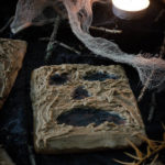 Necronomicon Evil Dead Cookies