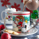Gingerbread Hot Cocoa