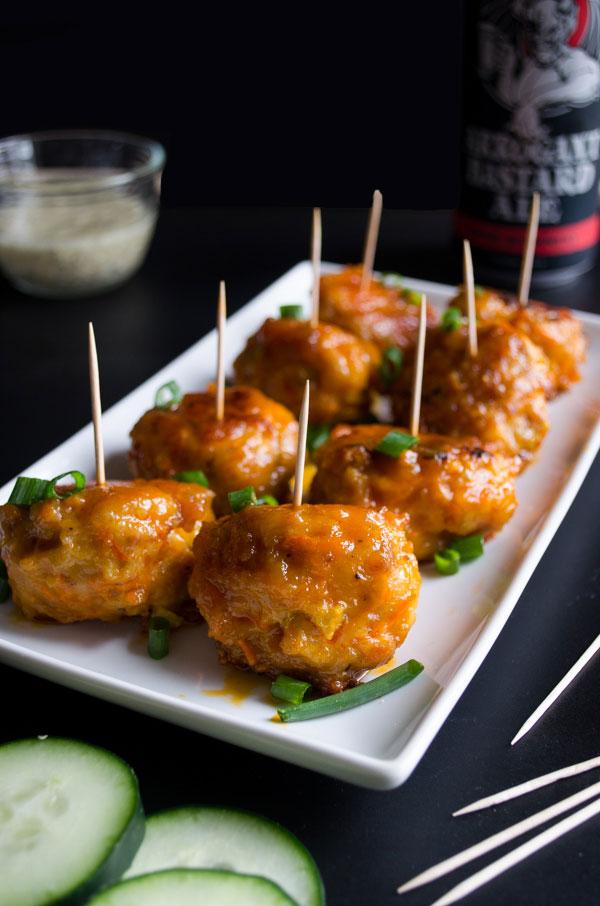 Buffalo-Chicken-Meatballs-10