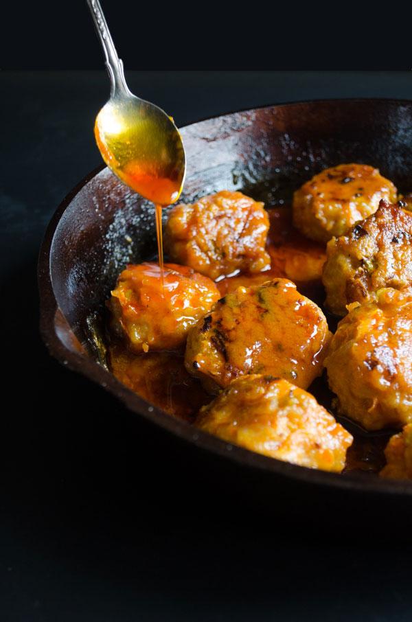 Buffalo-Chicken-Meatballs-8