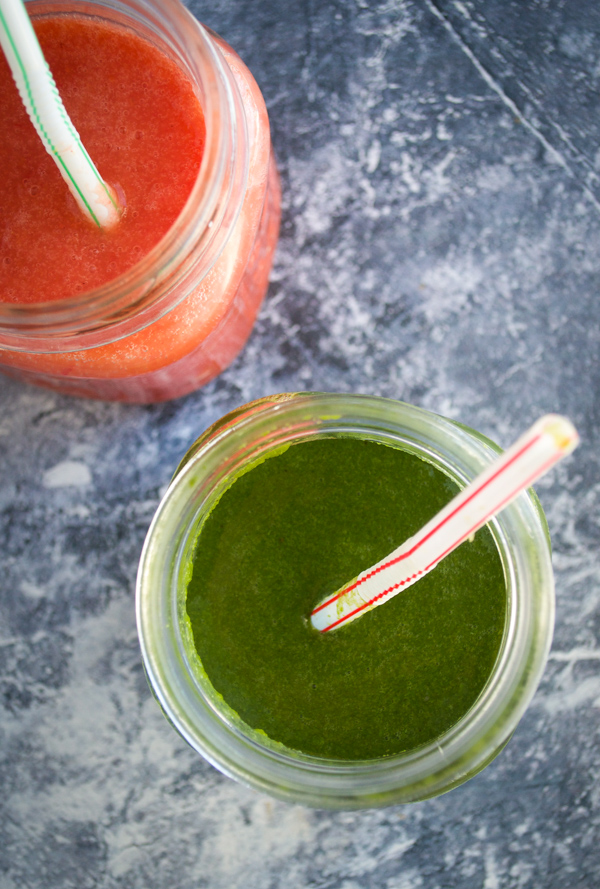 Make Ahead Smoothies-8
