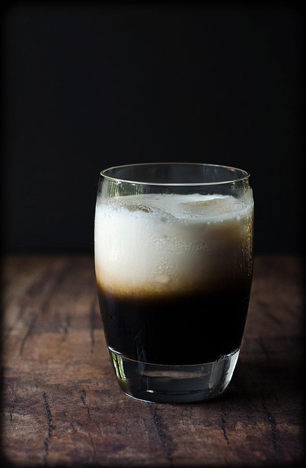 Coconut Rum White Pirate Cocktails