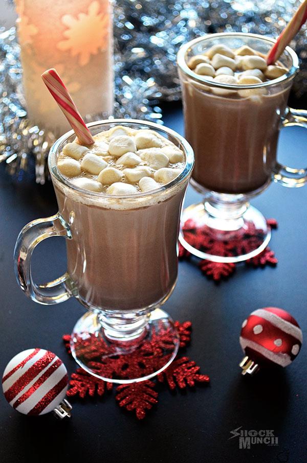 America S Test Kitchen Hot Cocoa Recipe