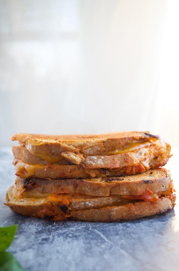Double decker sandwich - 3 7